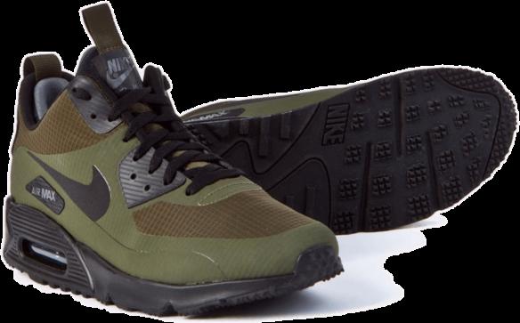 0e76b5b6 Зимние кроссовки Nike купить в интернет-магазине «KEDRED» по низким ...