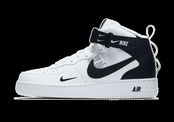 f1f4e7e7 Купить кроссовки Nike Air Force в интернет-магазине «KEDRED ...